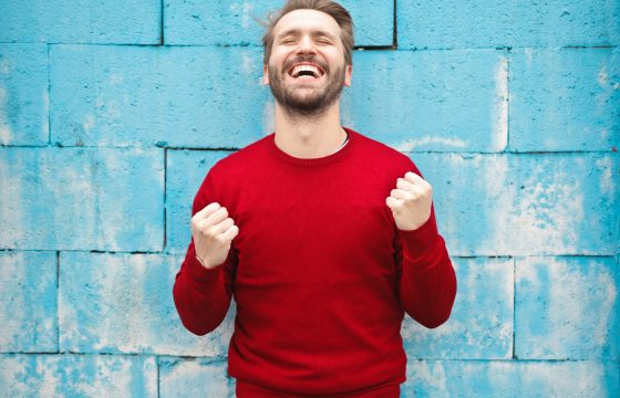 customer referral happy customer