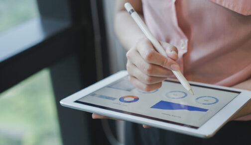 6 BI Trends to Make the Most of Interactive Dashboards1